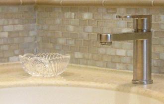 Backsplash For Bath
